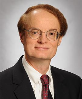 Gary Schieven, Ph.D.