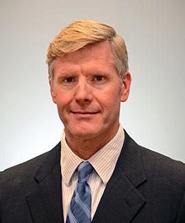 Michael McQueney