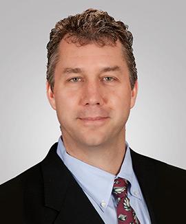 Michael Van Zandt, Ph.D.