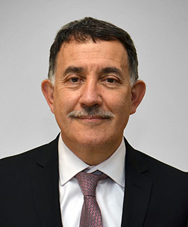 Vladimir Khazak